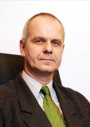prof. Marek Wichrowski