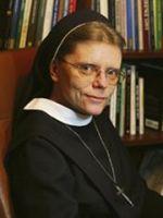 prof. Barbara Chyrowicz SSpS
