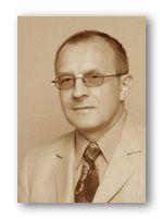 prof. Ryszard Wiśniewski