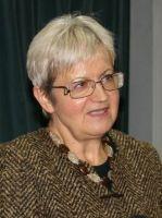 prof. Ewa Podrez