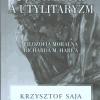 Język etyki a utylitaryzm. Filozofia moralna Richarda Hare'a