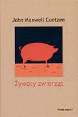 """Trzecie spotkanie """"Aktywizm słów"""" - o książkach Johna Maxwella Coetzee"""