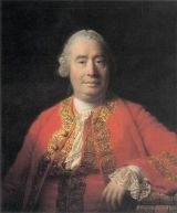 David Hume - Mechanika umysłu