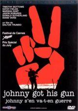 """Sekcja Etyki KNF IF US zaprasza: PhILM: """"Johnny got his gun"""" + DYSKUSJA"""